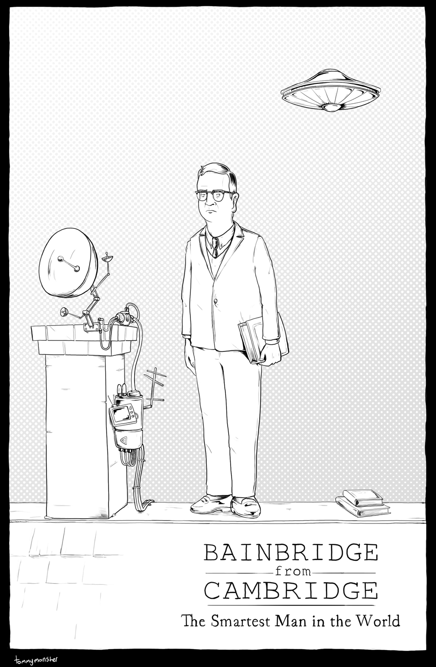 Bainbridge from Cambridge